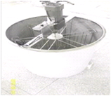 EXTRACTOR 6 FRAME
